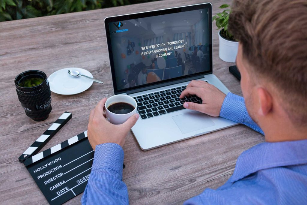 Optimize  your bussiness with Web Development