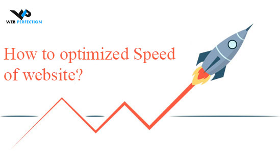 How to optimized Speed of website?